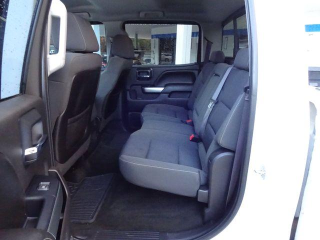 2015 Chevrolet Silverado 3500HD Built After Aug 14 LT Sheridan, Arkansas 7