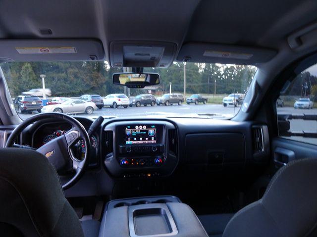 2015 Chevrolet Silverado 3500HD Built After Aug 14 LT Sheridan, Arkansas 8