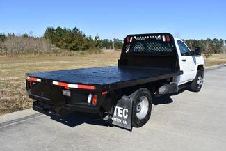 2015 Chevrolet Silverado 3500HD Built After Aug 14 Work Truck Walker, Louisiana 4