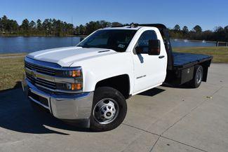 2015 Chevrolet Silverado 3500HD Built After Aug 14 Work Truck Walker, Louisiana 9