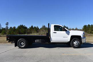 2015 Chevrolet Silverado 3500HD Built After Aug 14 Work Truck Walker, Louisiana 2