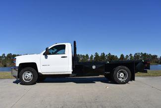 2015 Chevrolet Silverado 3500HD Built After Aug 14 Work Truck Walker, Louisiana 8