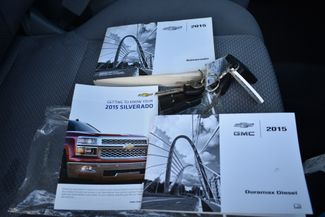 2015 Chevrolet Silverado 3500HD Built After Aug 14 Work Truck Walker, Louisiana 15
