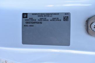 2015 Chevrolet Silverado 3500HD Built After Aug 14 Work Truck Walker, Louisiana 17