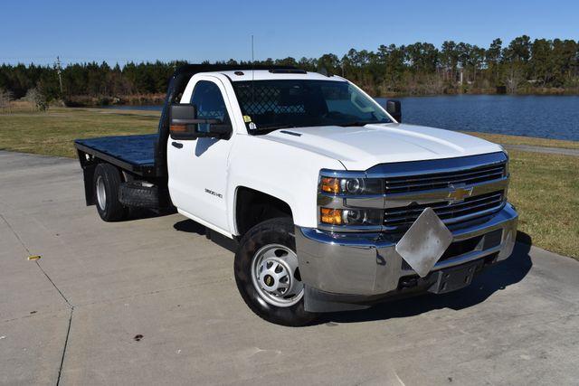 2015 Chevrolet Silverado 3500HD Built After Aug 14 Work Truck Walker, Louisiana 1