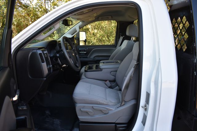 2015 Chevrolet Silverado 3500HD Built After Aug 14 Work Truck Walker, Louisiana 11