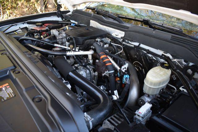 2015 Chevrolet Silverado 3500HD Built After Aug 14 Work Truck Walker, Louisiana 22