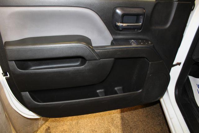 2015 Chevrolet Silverado 3500HD Covered Dump 4x4 Diesel Work Truck in Roscoe, IL 61073
