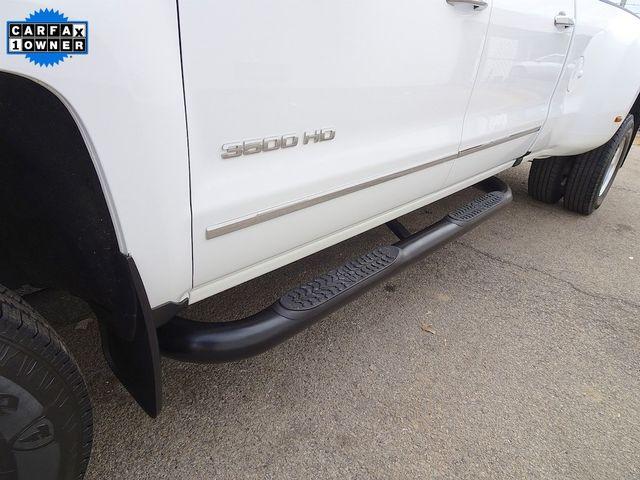 2015 Chevrolet Silverado 3500HD LTZ Madison, NC 12