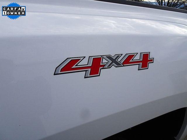 2015 Chevrolet Silverado 3500HD LTZ Madison, NC 14