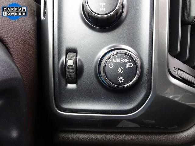 2015 Chevrolet Silverado 3500HD LTZ Madison, NC 24