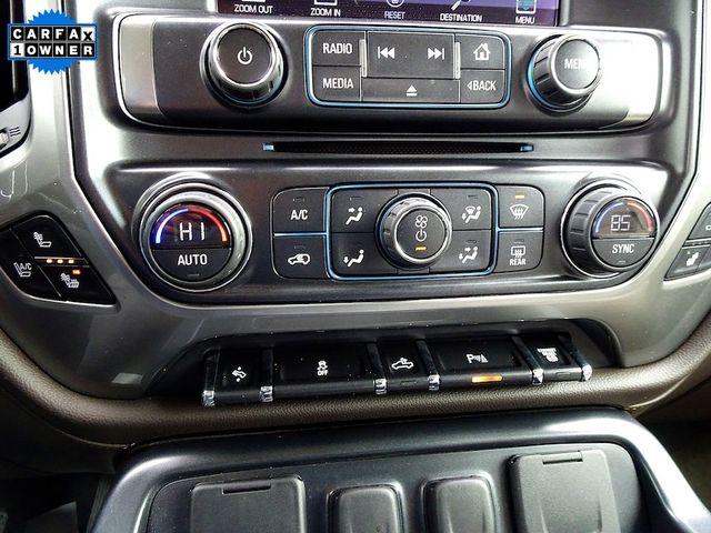 2015 Chevrolet Silverado 3500HD LTZ Madison, NC 30