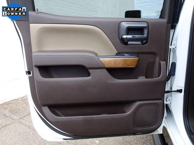 2015 Chevrolet Silverado 3500HD LTZ Madison, NC 36