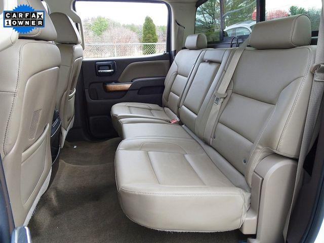 2015 Chevrolet Silverado 3500HD LTZ Madison, NC 38