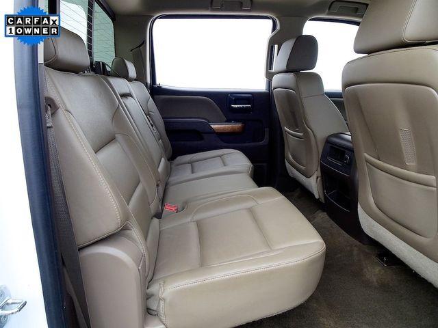2015 Chevrolet Silverado 3500HD LTZ Madison, NC 40