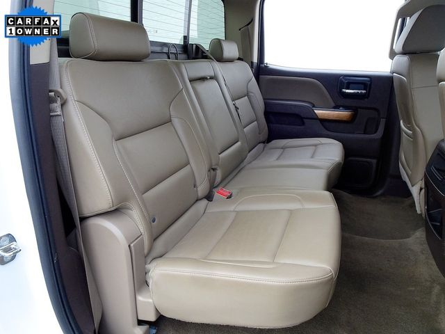 2015 Chevrolet Silverado 3500HD LTZ Madison, NC 41