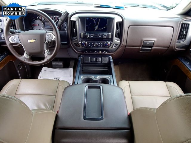 2015 Chevrolet Silverado 3500HD LTZ Madison, NC 42