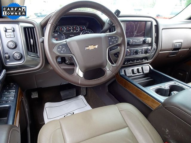 2015 Chevrolet Silverado 3500HD LTZ Madison, NC 43