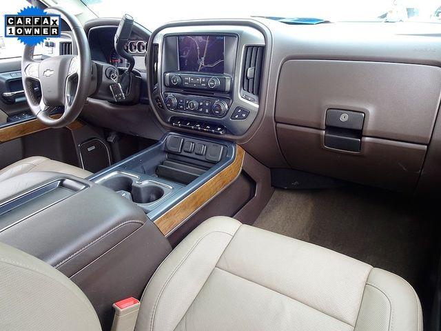 2015 Chevrolet Silverado 3500HD LTZ Madison, NC 44