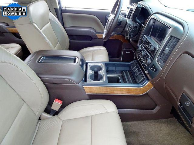 2015 Chevrolet Silverado 3500HD LTZ Madison, NC 49