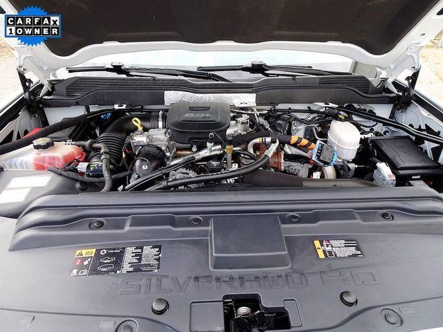 2015 Chevrolet Silverado 3500HD LTZ Madison, NC 50