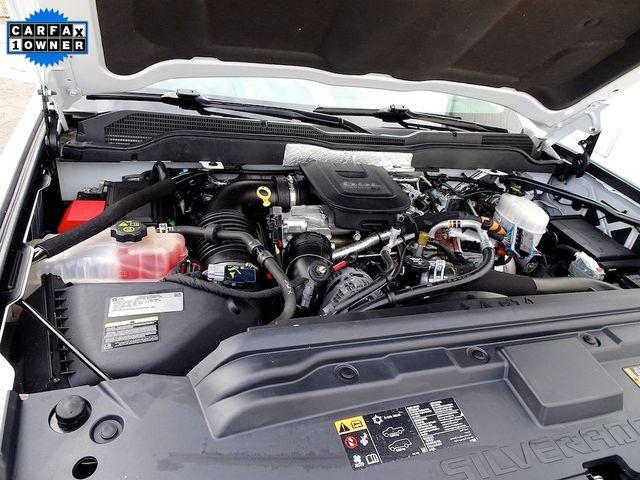 2015 Chevrolet Silverado 3500HD LTZ Madison, NC 51