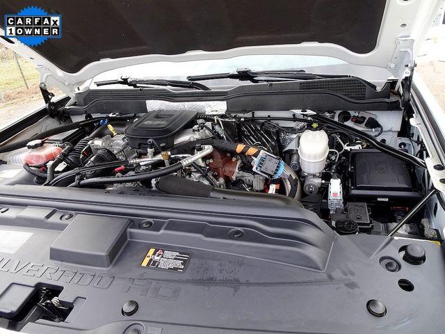 2015 Chevrolet Silverado 3500HD LTZ Madison, NC 52
