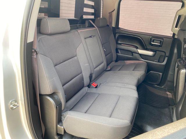 2015 Chevrolet Silverado 3500HD LT Madison, NC 11
