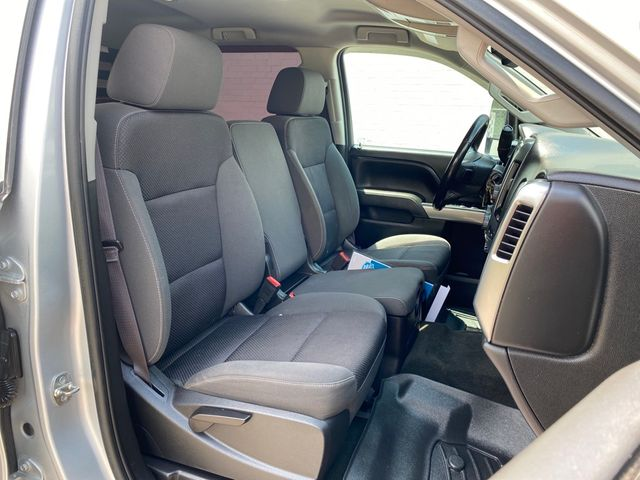 2015 Chevrolet Silverado 3500HD LT Madison, NC 13
