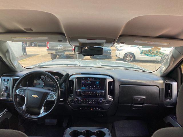 2015 Chevrolet Silverado 3500HD LT Madison, NC 22