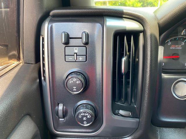 2015 Chevrolet Silverado 3500HD LT Madison, NC 27