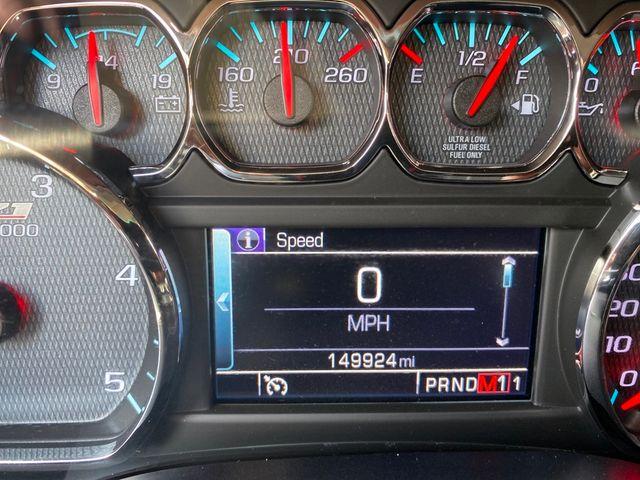 2015 Chevrolet Silverado 3500HD LT Madison, NC 28