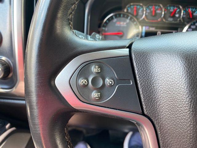 2015 Chevrolet Silverado 3500HD LT Madison, NC 29