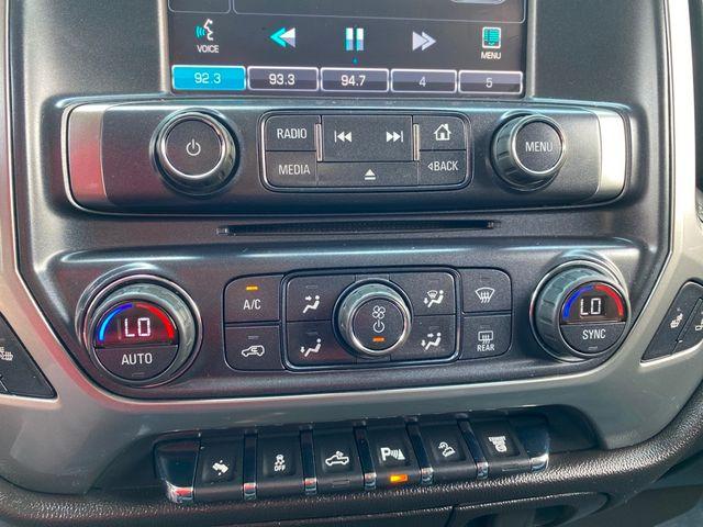2015 Chevrolet Silverado 3500HD LT Madison, NC 33