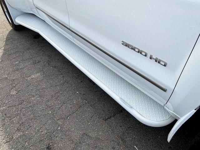 2015 Chevrolet Silverado 3500HD LTZ Madison, NC 11