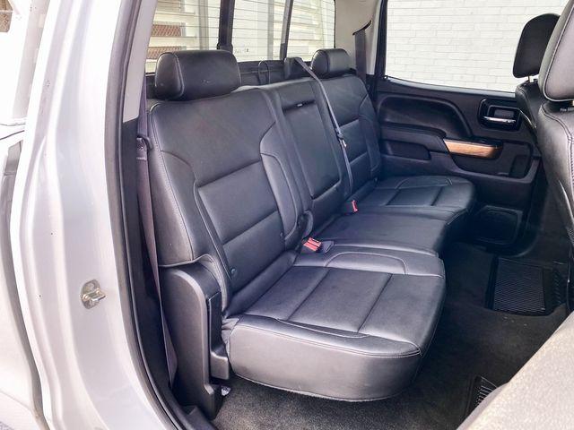 2015 Chevrolet Silverado 3500HD LTZ Madison, NC 13
