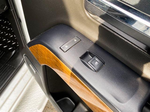 2015 Chevrolet Silverado 3500HD LTZ Madison, NC 16
