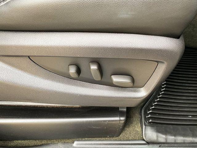 2015 Chevrolet Silverado 3500HD LTZ Madison, NC 18