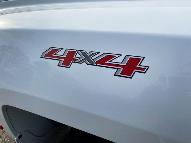 2015 Chevrolet Silverado 3500HD LTZ Madison, NC 20