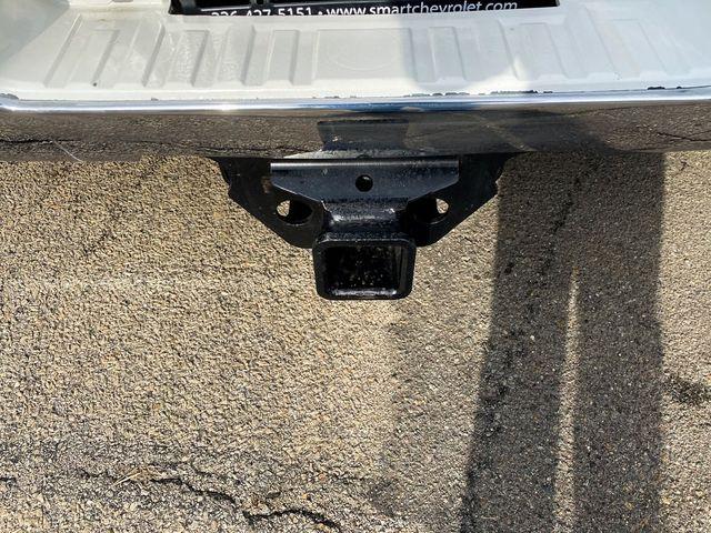 2015 Chevrolet Silverado 3500HD LTZ Madison, NC 21