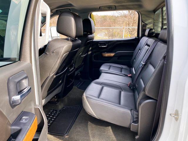 2015 Chevrolet Silverado 3500HD LTZ Madison, NC 26