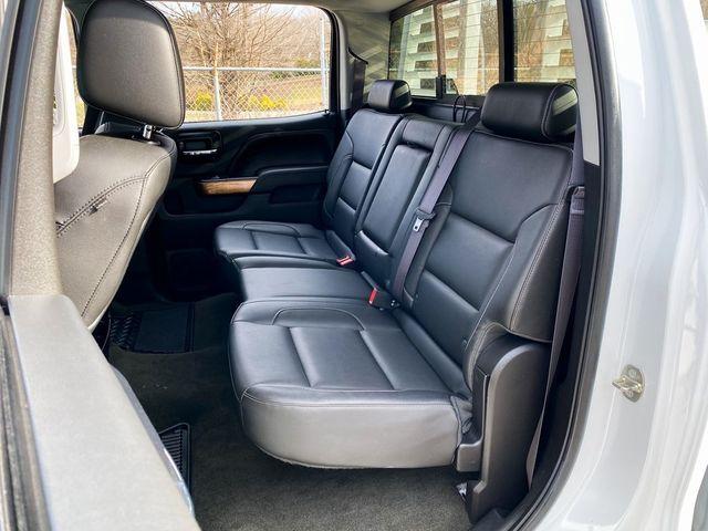 2015 Chevrolet Silverado 3500HD LTZ Madison, NC 28
