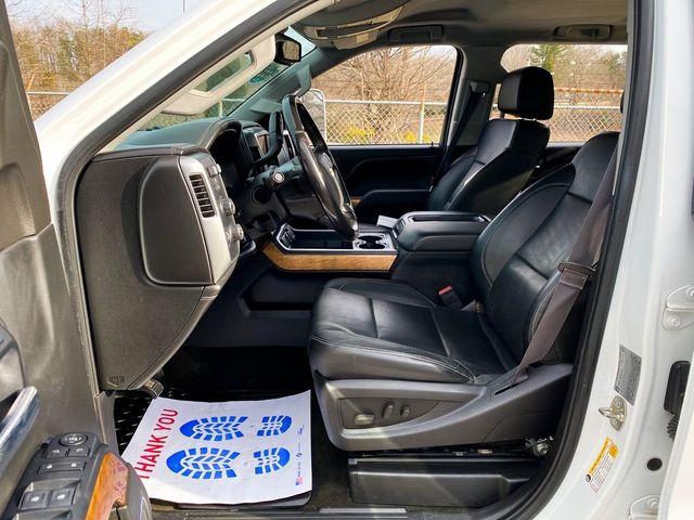 2015 Chevrolet Silverado 3500HD LTZ Madison, NC 29