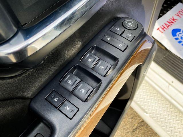 2015 Chevrolet Silverado 3500HD LTZ Madison, NC 31