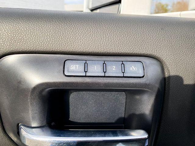 2015 Chevrolet Silverado 3500HD LTZ Madison, NC 32