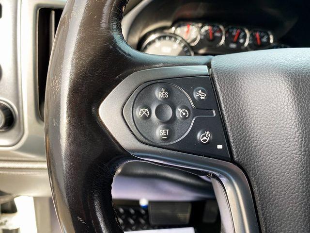 2015 Chevrolet Silverado 3500HD LTZ Madison, NC 34