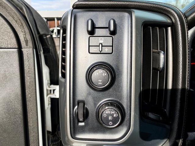 2015 Chevrolet Silverado 3500HD LTZ Madison, NC 37