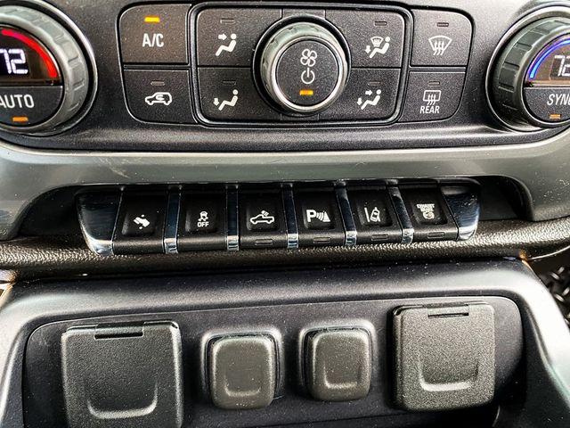 2015 Chevrolet Silverado 3500HD LTZ Madison, NC 39