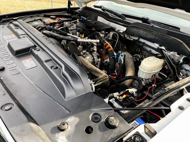 2015 Chevrolet Silverado 3500HD LTZ Madison, NC 45