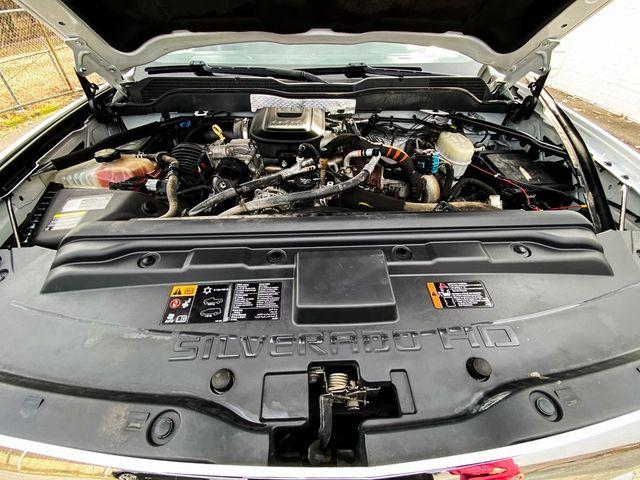 2015 Chevrolet Silverado 3500HD LTZ Madison, NC 47
